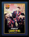 PFC1858 FC BARCELONA la liga 2015