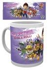 MG0661 PAWS PATROL paw patrol