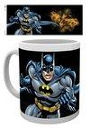 MG0704 Justice League Batman