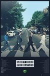 LP1982 The Beatles Abbey Road Tracks