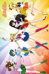 Sailor Moon - Rainbow