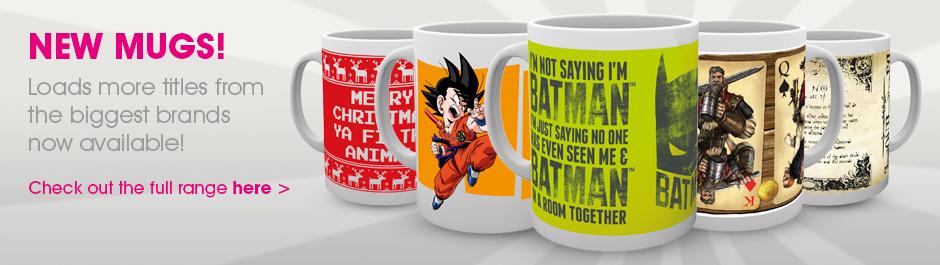 New-mugs