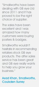 smallworths testimonial