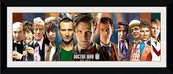 Doctor Who - 11 Doctors