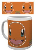 MG1100 POKEMON charmander face