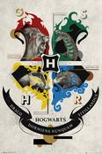 Fp4996-harry-potter-animal-crest