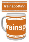 MG0185 Trainspotting - Logo