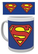 DC Comics - Superman Logo