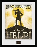 PFC1894	Fable	Hero Required