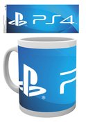 MG0775	Playstation	PS4 Logo