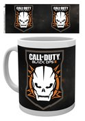 MG0678 CALL OF DUTY BLACK OPS 3 insignia