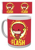 MG1268 JUSTICE LEAGUE flash chibi