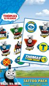 Thomas and Friends High Velocity