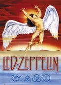 Led Zeppelin - Swan Song