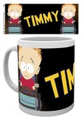 South Park timmy