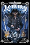 LP2051 Lemmy