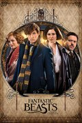 Fantastic Beasts - Group Frame