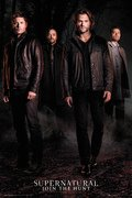 Supernatural - Key Art