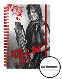 Nba0156-the-walking-dead-daryl-killing-it-mockup