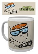 Mg3048-dexters-laboratory-you-are-stupid-mock-up