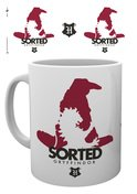 Mg3121-harry-potter-sorted-gryffindor-mug