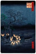 Gn0893-hiroshige-new-years-eve-foxfire
