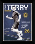Chelsea Terry Retro PFC
