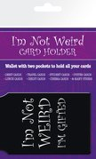 I'm Not Weird - I'm Gifted