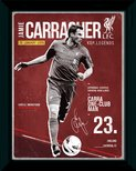 Liverpool - Carragher Retro