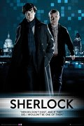 Sherlock - Walking