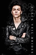 Black Veil Brides - Andy solo