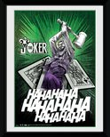 Batman Comic - Joker Cards