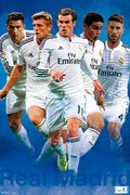 Real Madrid - Group Shot 14/15