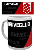 MG0154 Drive Club - Large Logo