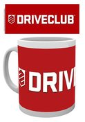 MG0146 Drive Club - Logo