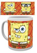 Spongebob - Faces