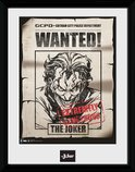 Batman - Joker Wanted