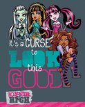 Monster High - Look This Good
