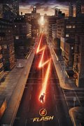 The Flash - One sheet