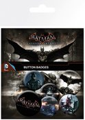 Batman Arkham Knight - Mix