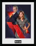 PFC1645-DOCTOR-WHO-clara-&-doctor