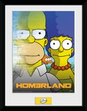 The Simpsons - Homerland