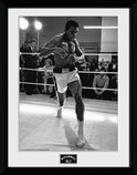 Muhammad Ali - Shadow Box