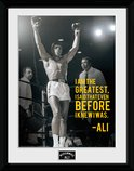 Muhammad Ali - Greatest