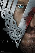 Vikings - Key Art