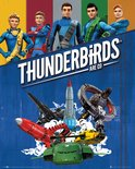 Thunderbirds Are Go - Go