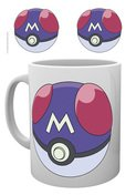 Pokemon - Masterball
