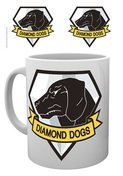 Metal Gear Solid - Diamond Dogs