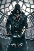 FP3957 ASSASSINS CREED syndicate big ben