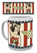 DC Comics - Wonder Woman Vintage